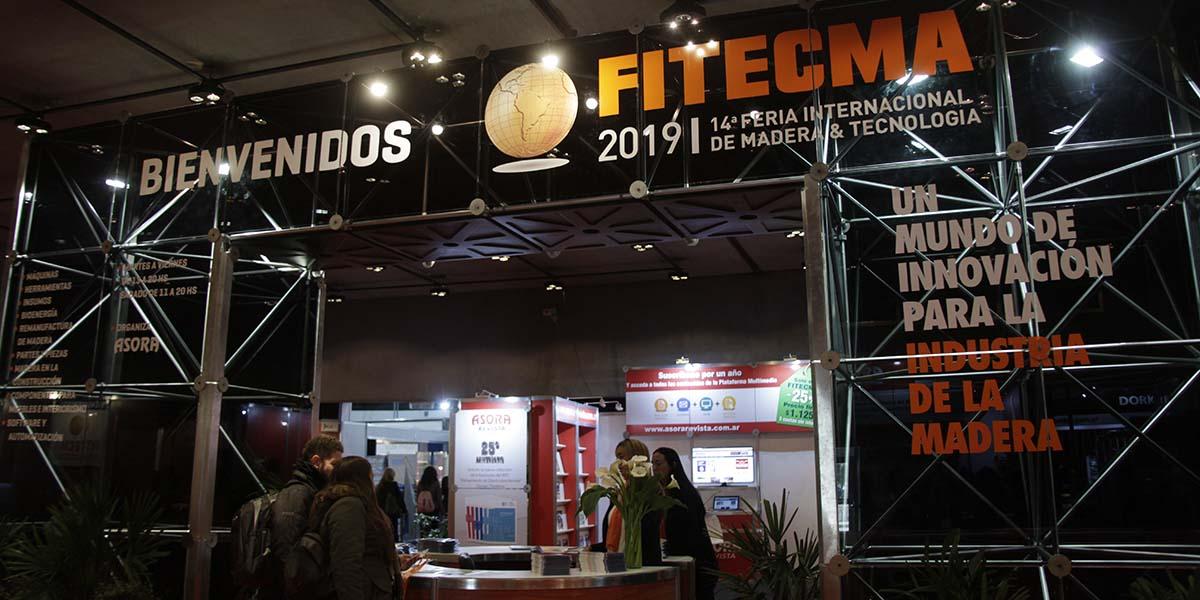 Fotografía FITECMA 2019