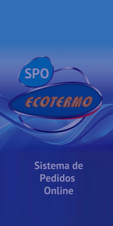 E-Commerce Web App Híbrida para Ecotermo