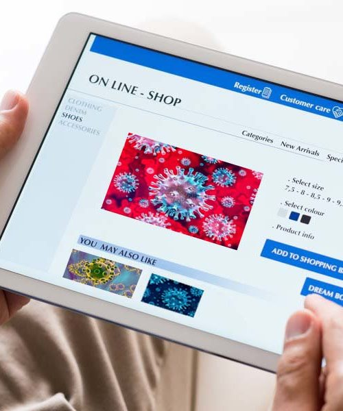CoronaVirus: la reconfiguración del E-Commerce