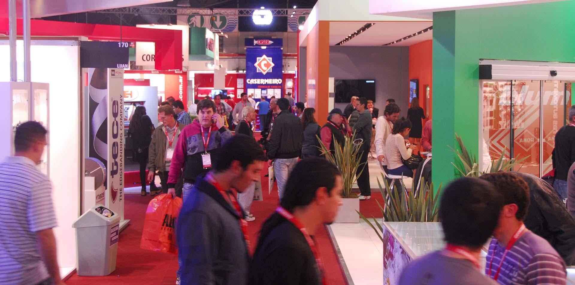 Exposición o Feria Virtual: ¿Sabiduría borgeana o nueva tendencia?