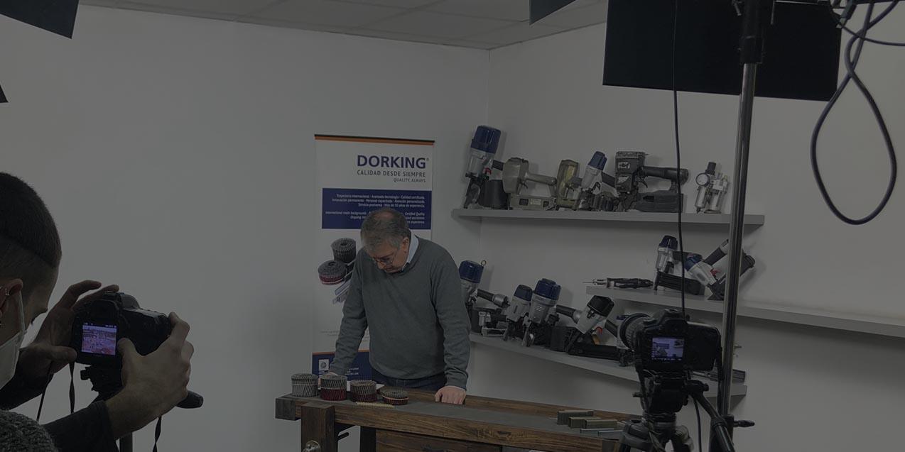 Videos Dorking de aplicaciones y capacitación